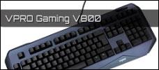 Test: Rapoo VPRO V800