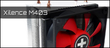 Test: Xilence Performance C Serie M403