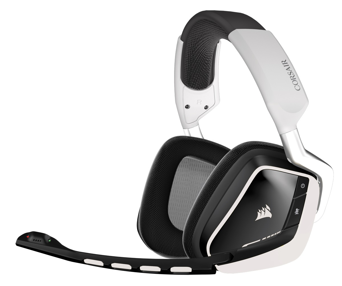 VOID WIRELESS WHITE 1