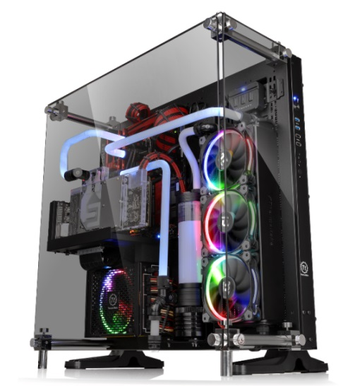 Thermaltake Core P5 Tempered 1