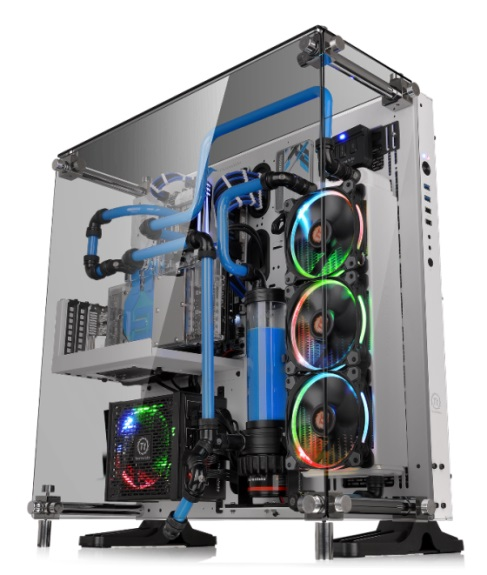 Thermaltake Core P5 Tempered 2
