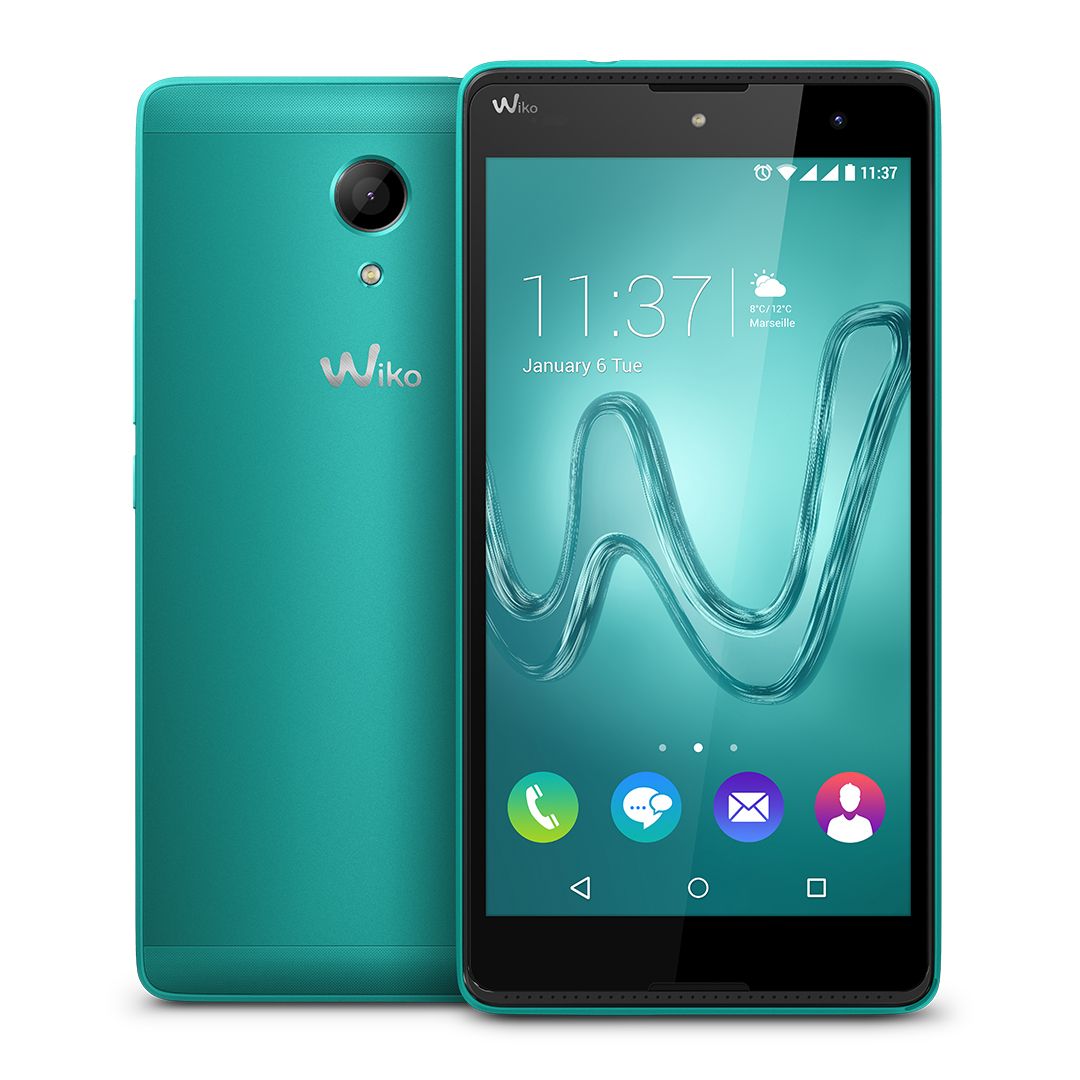 Wiko ROBBY 3