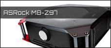 Test: ASRock M8-Z97