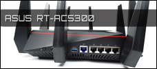Test: ASUS RT-AC5300