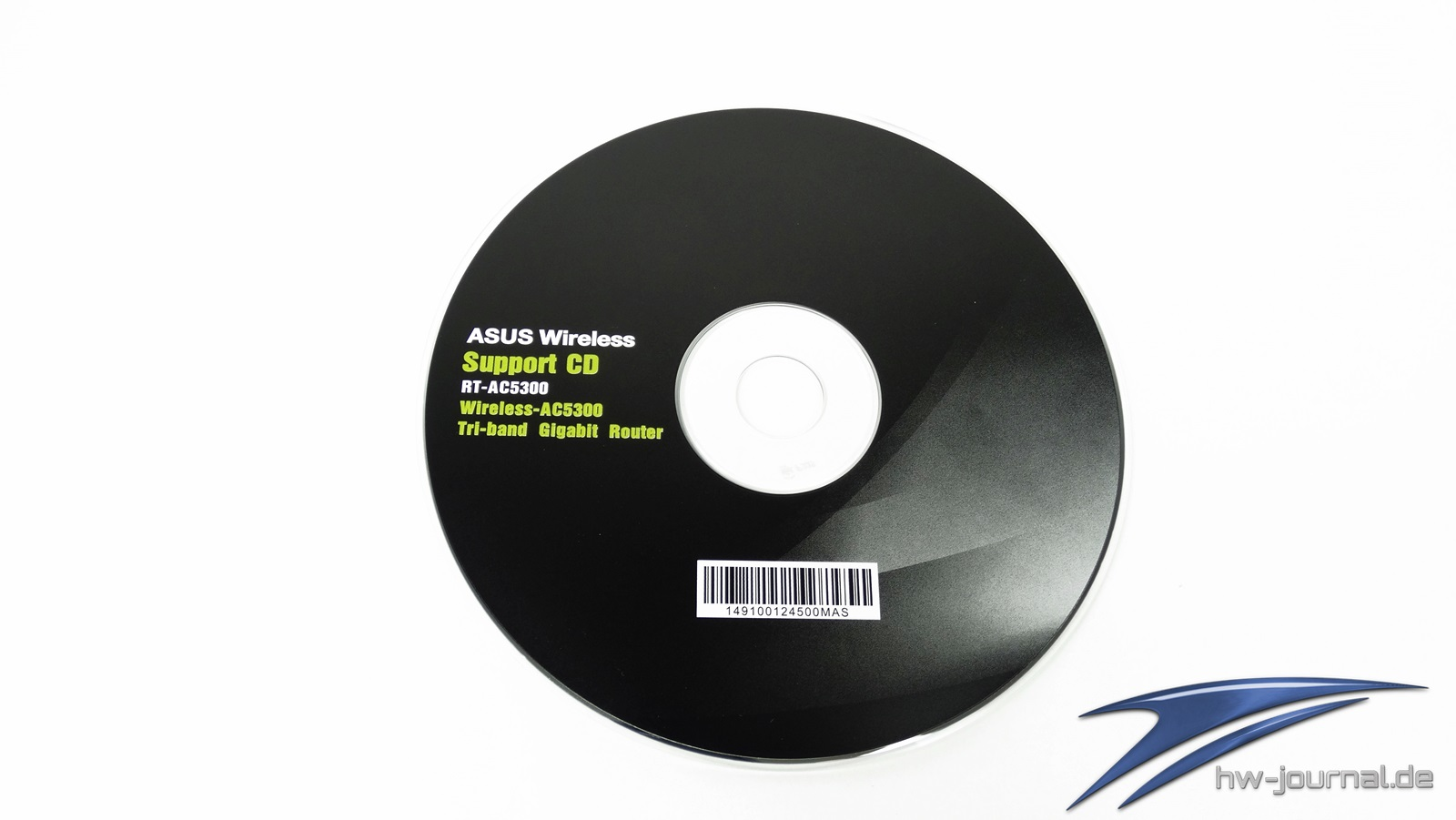 Test Asus Rt Ac5300 Hardware Journal Tri Band Gigabit Router Wireless Ac 5300 Mbps Im Berblick