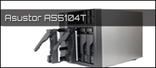 Test: Asustor AS5104T