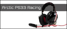 Test: Arctic P533 Racing