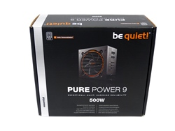 be quiet Pure Power 9 1