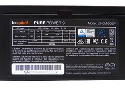 be quiet Pure Power 9 6