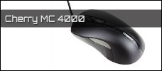 Test: Cherry MC 4000