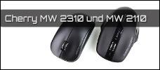 Test: Cherry MW 2310 und MW 2110