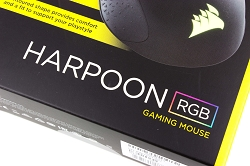 Corsair Gaming Harpoon RGB 2