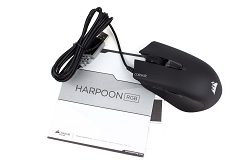 Corsair Gaming Harpoon RGB 3