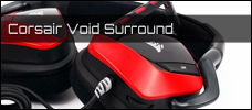 Test: Corsair Void Surround