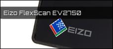 Test: Eizo FlexScan EV2750