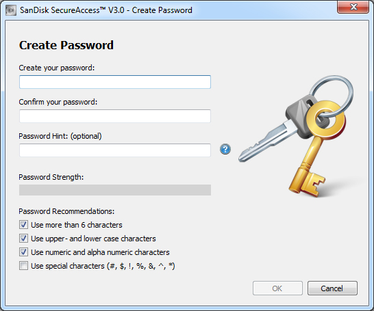 Secure Access 1