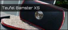 Test: Teufel Bamster XS