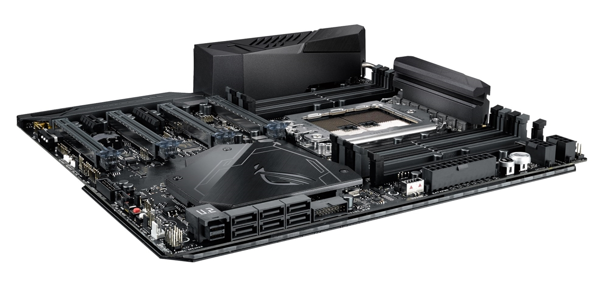 ASUS ROG Zenith Extreme 10