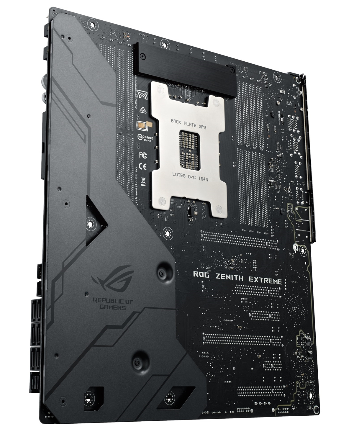 ASUS ROG Zenith Extreme 12
