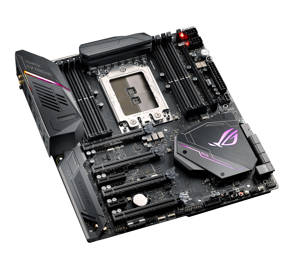 ASUS ROG Zenith Extreme 9