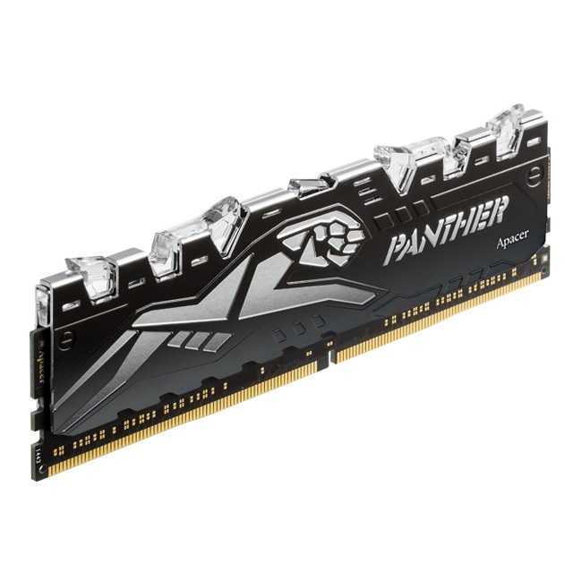 Apacer Panther Rage DDR4 Illumination 2