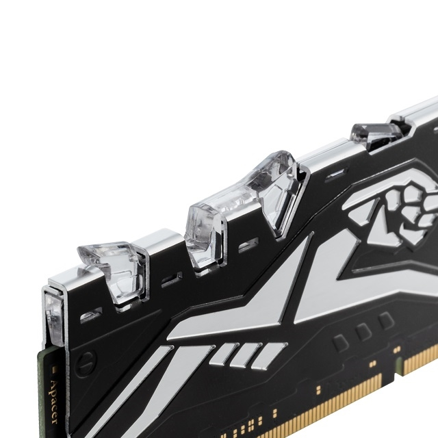 Apacer Panther Rage DDR4 Illumination 5