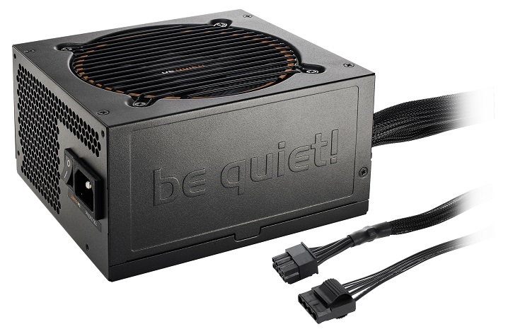 bequiet Pure Power 10 2