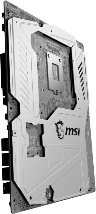 MSI Z270 MPower Gaming Titanium 3