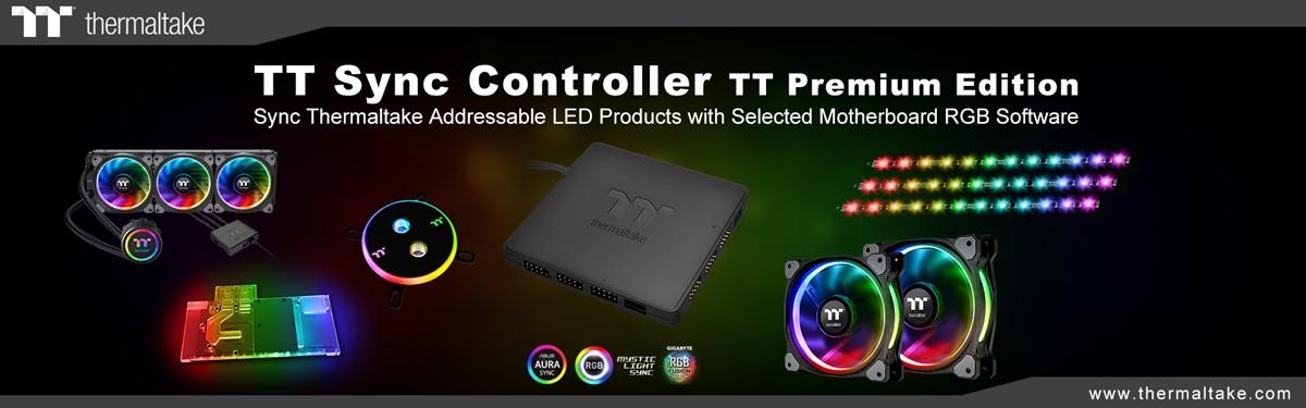 tt sync controller tt premium edition anschließen