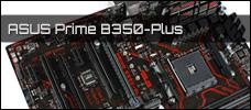 Test: ASUS Prime B350-Plus