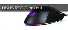 Test: ASUS ROG Gladius II