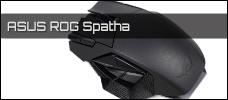 Test: ASUS ROG Spatha