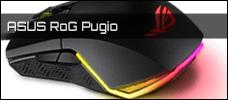Test: ASUS ROG Pugio