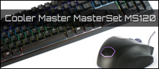 Cooler Master MasterSet MS120 News