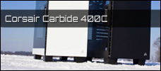 Corsair Carbide 400C news