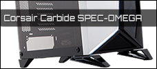 Test: Corsair Carbide SPEC-OMEGA