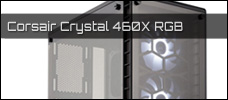 Corsair Crystal 460X news