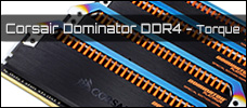Corsair Dominator Platinum Special Edition Torque news