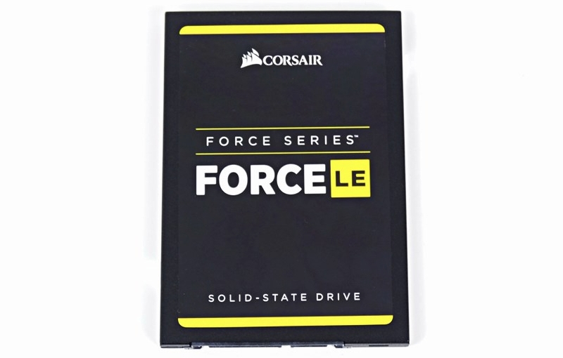 Corsair Force LE 02