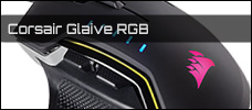 Test: Corsair Gaming Glaive RGB
