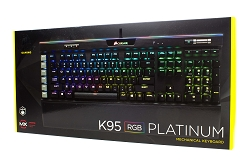 Corsair Gaming K95 RGB Platinum 1