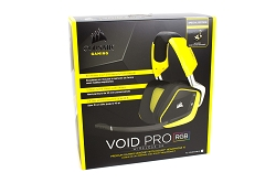 Corsair Gaming Void Pro RGB WirelessSE 1