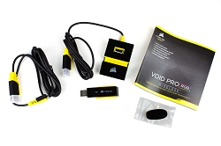 Corsair Gaming Void Pro RGB WirelessSE 3