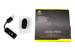 Corsair Gaming Void Pro Surround 3