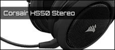 Test: Corsair HS50 Stereo