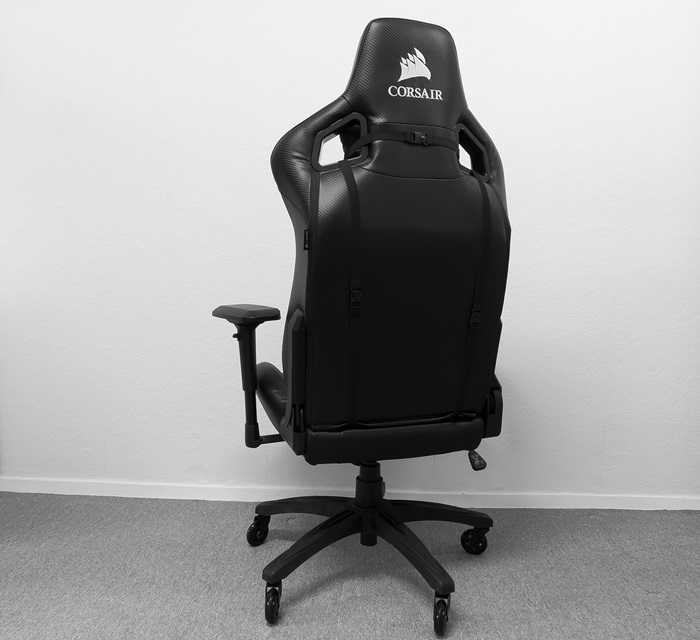 Corsair T1 Race Gaming Chair 10
