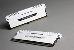 Corsair Vengeance LED DDR4 32GB 6t