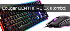 Test: Cougar Deathfire EX
