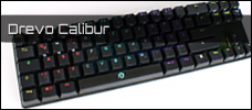 Test: Drevo Calibur