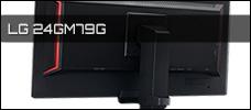Test: LG 24GM79G